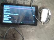 SHARPERVIEW Tablet SV-85BL